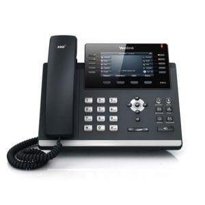 VoiP telefoon Yealink T46G