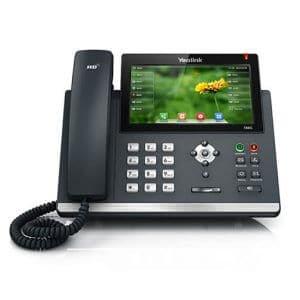 VoiP telefoon Yealink T48G