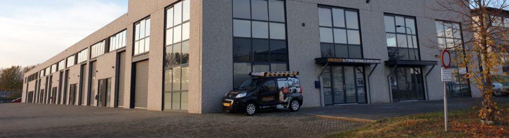 ICT Bedrijf Oosterhout